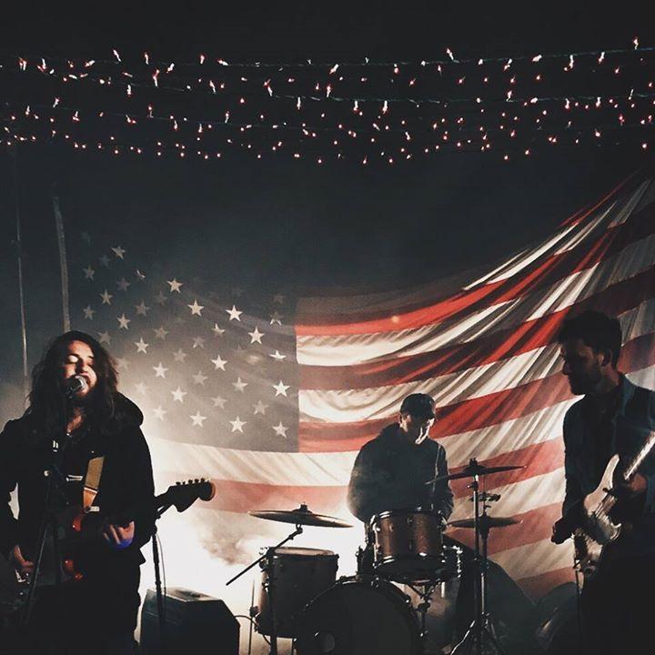 The Tarlatans @ The Alley - Charleston, SC