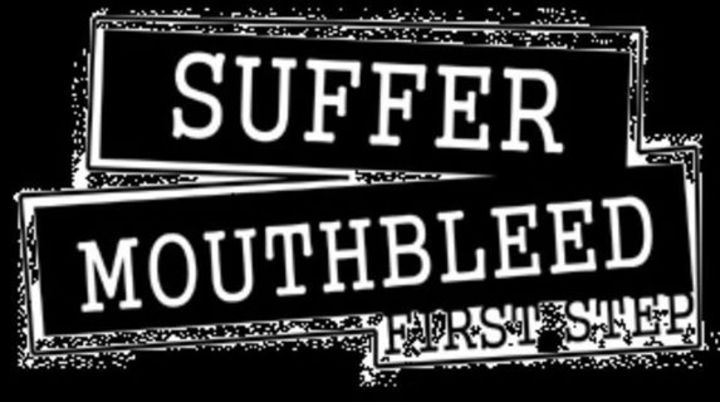 SUFFER MOUTHBLEED Tour Dates