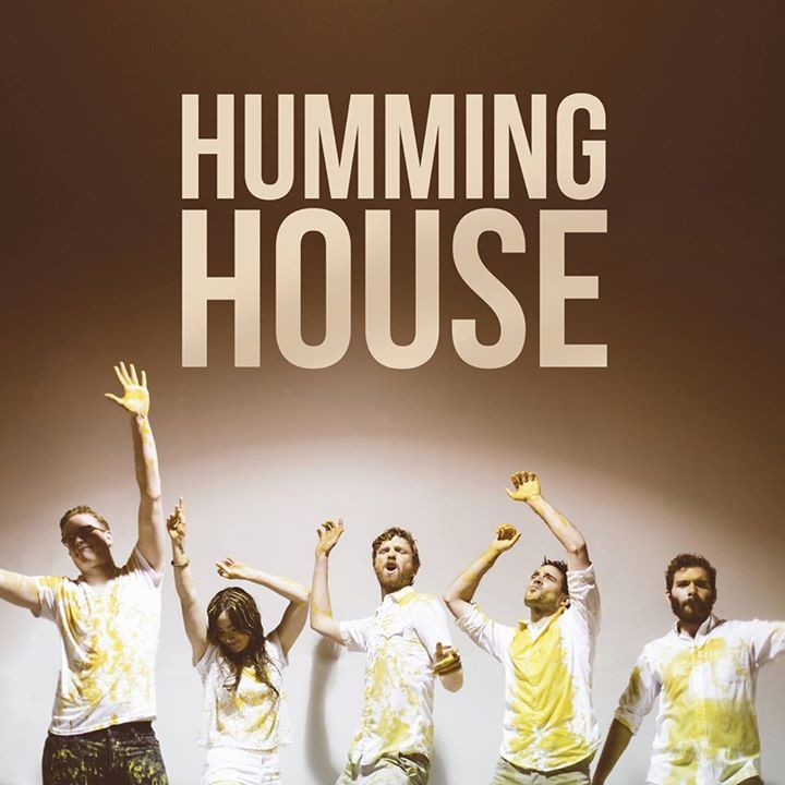 Humming House @ The Gramophone - St Louis, MO