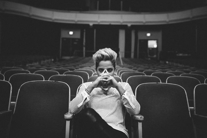 Vicci Martinez @ River Haus in the Pines - Leavenworth, WA