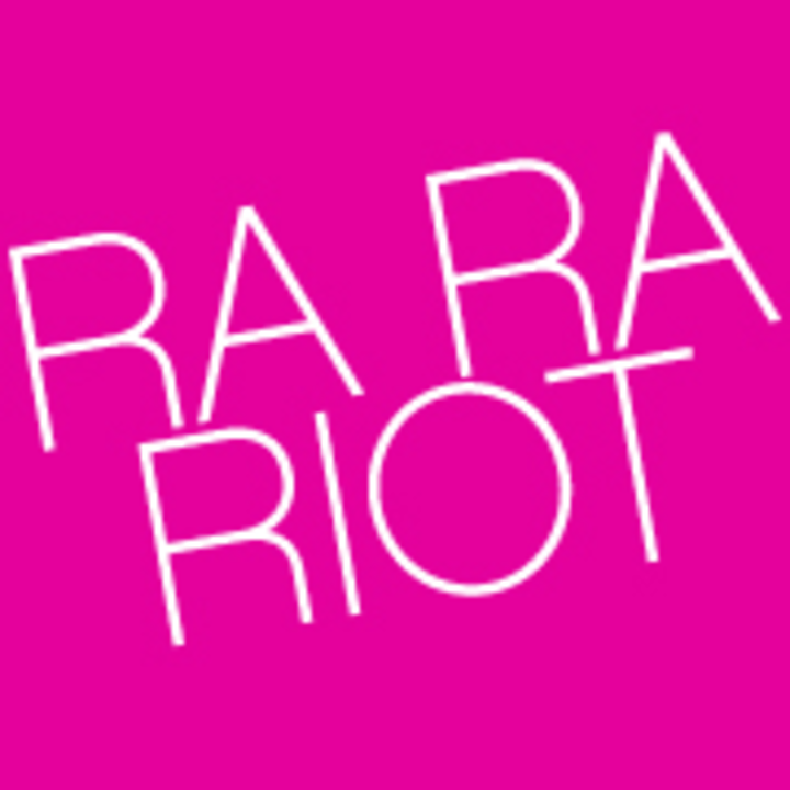 Ra Ra Riot @ Liacouras Center - Philadelphia, PA