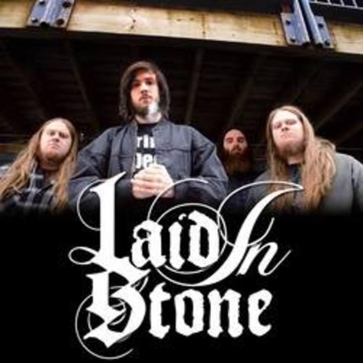 Laid In Stone @ Club Red - Tempe, AZ