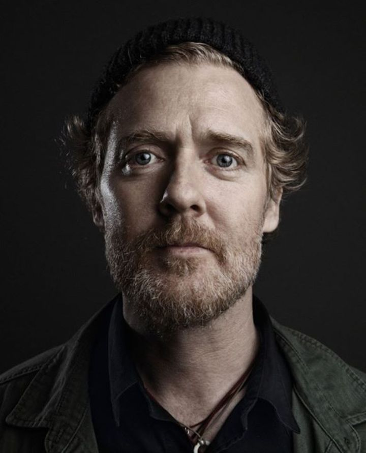 Glen Hansard @ Moscow Hall - Moscow, Russia