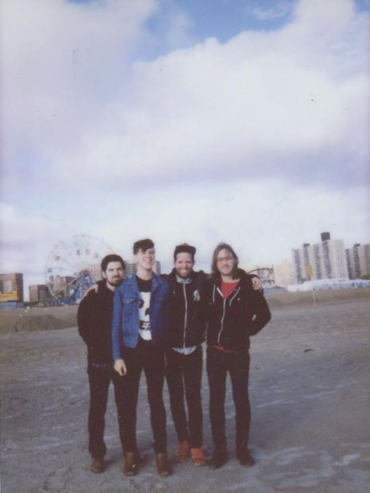 The Kickback @ Cause Spirits & Soundbar - Minneapolis, MN