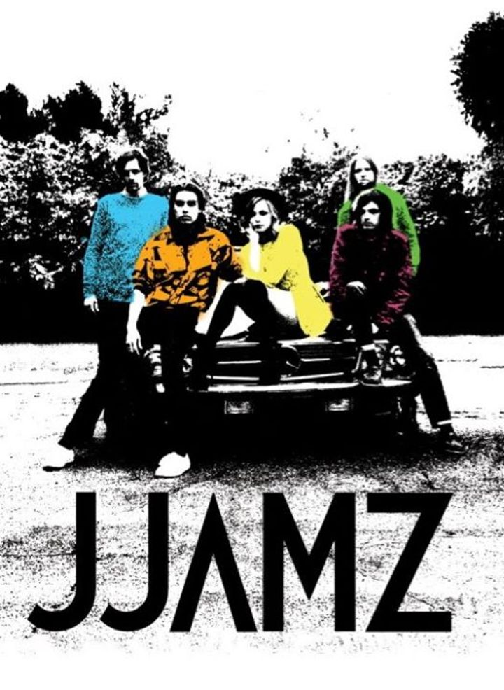 JJAMZ @ The Griffin - San Diego, CA