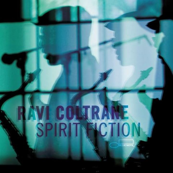 Ravi Coltrane @ Portland Jazz Festival - Portland, OR