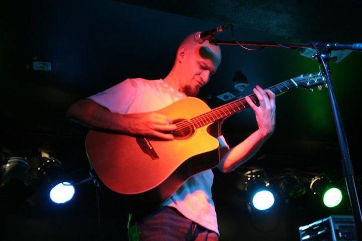 Ben Eaton musics Tour Dates