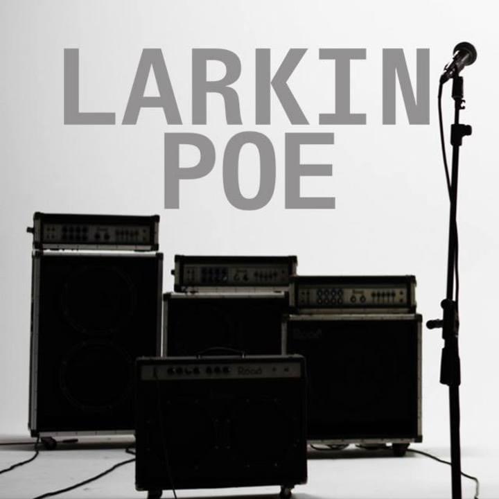 Larkin Poe @ Terminal West - Atlanta, GA