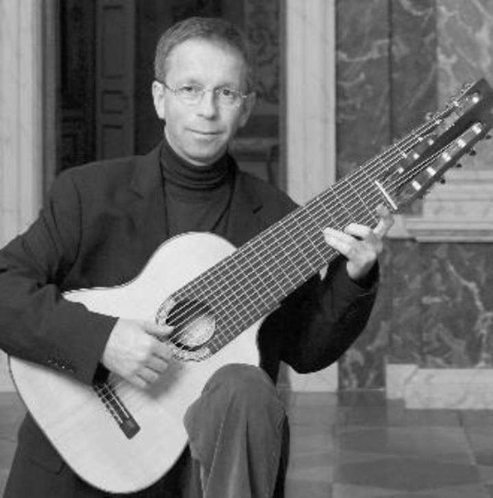 Göran Söllscher Tour Dates