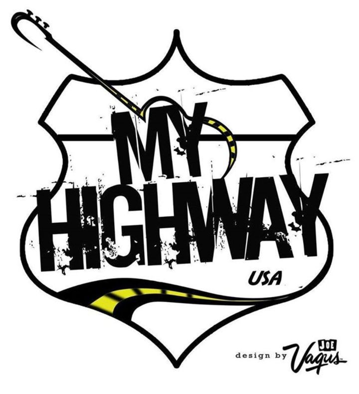 My Highway Tour Dates
