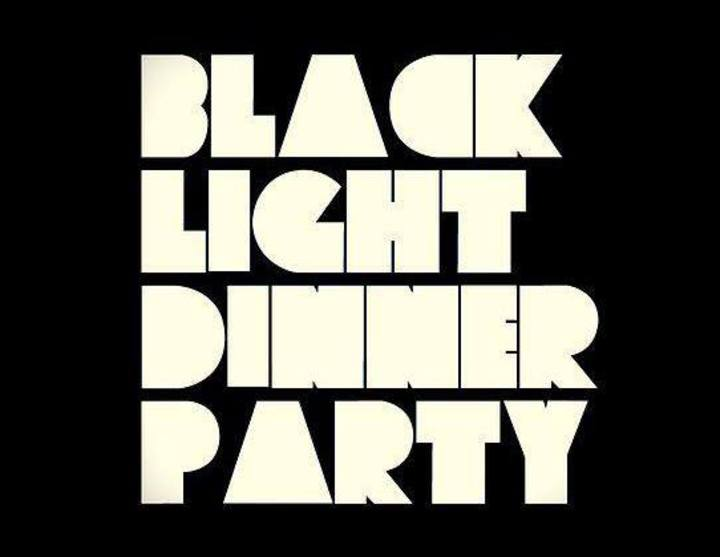 BLACK LIGHT DINNER PARTY @ The Auricle - Canton, OH