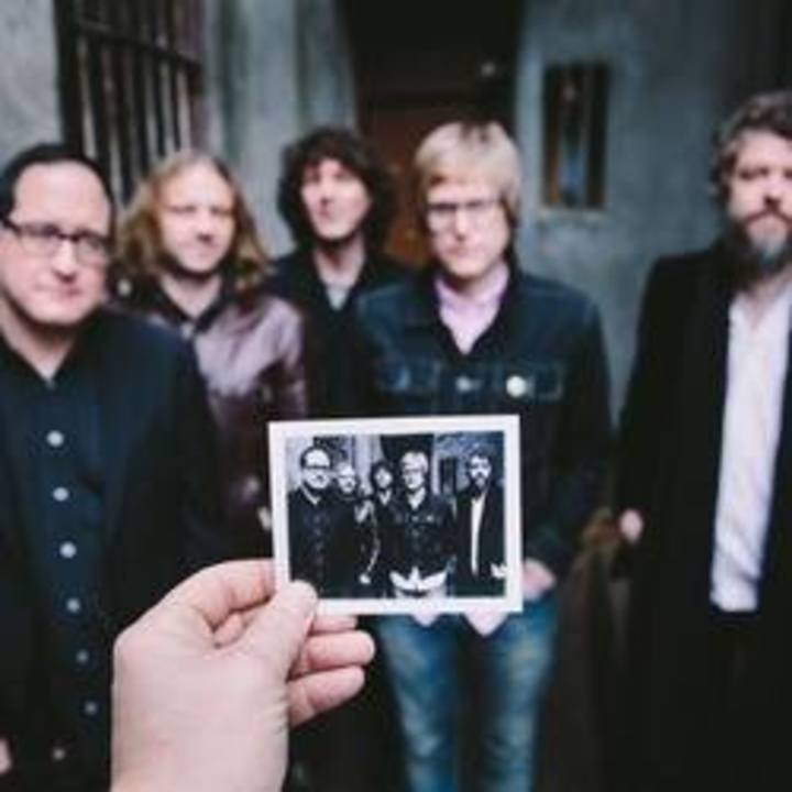 The Hold Steady! @ Academy 2 - Manchester, United Kingdom