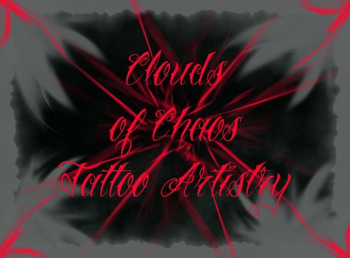 Clouds Of Chaos Tour Dates