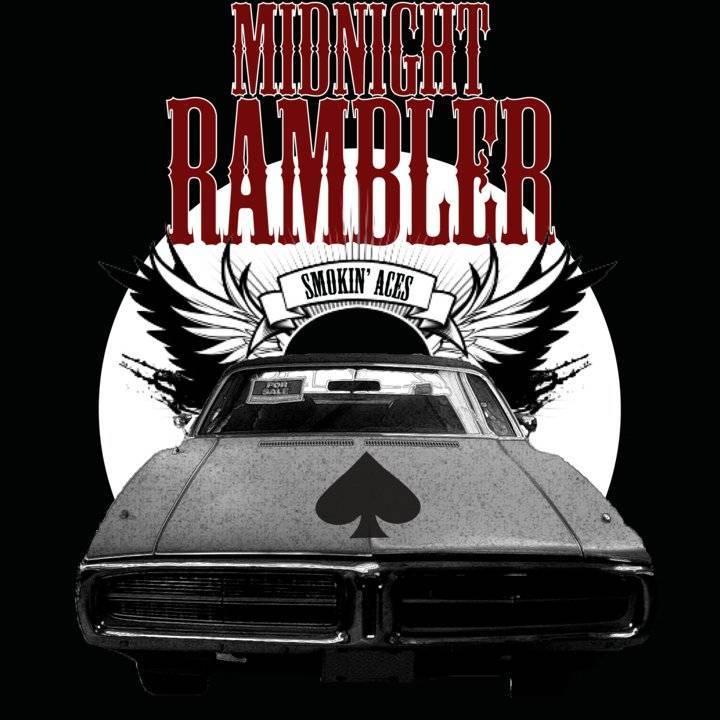 Midnight Rambler Tour Dates