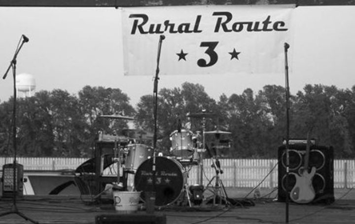 Rural Route 3 Tour Dates