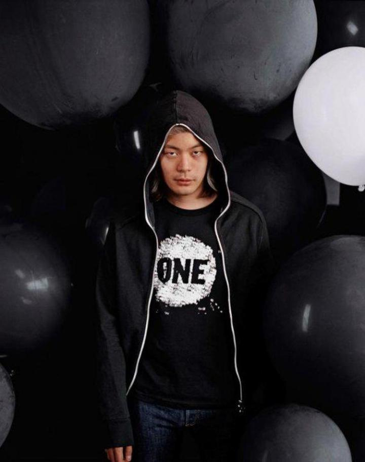 James Iha @ Soundwaves Festival **With A Perfect Circle** - Brisbane, Australia