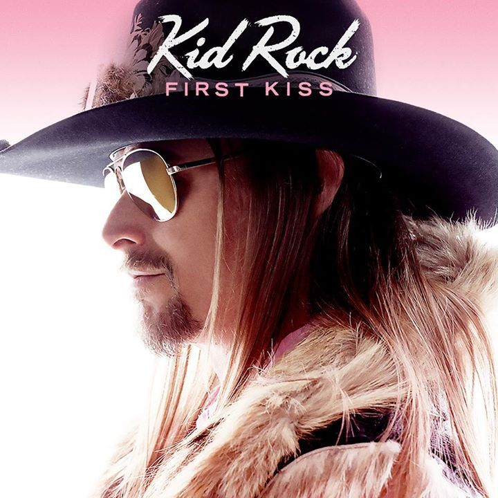 Kid Rock @ Nationwide Arena - Columbus, OH