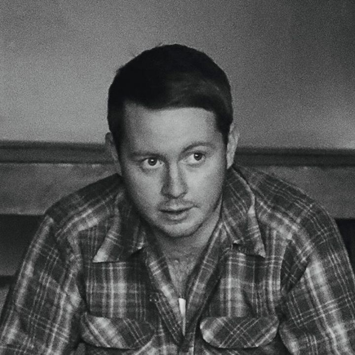 John Fullbright @ The Live Oak Music Hall & Lounge - Fort Worth, TX