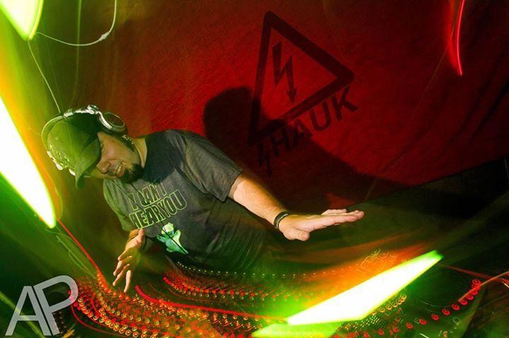 Shauk @ The Hop - Spokane, WA