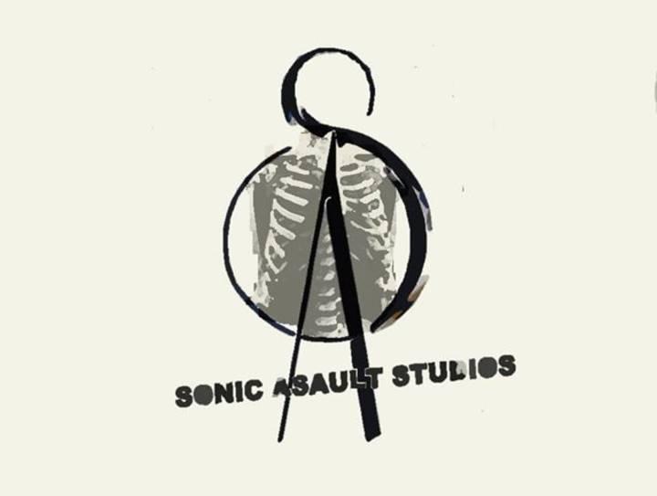 Sonic Assault Studios Tour Dates