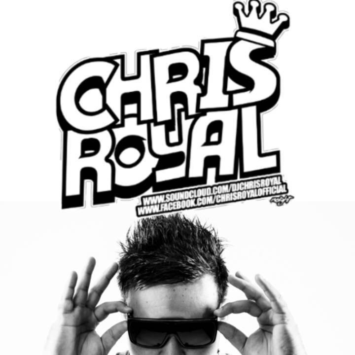 Chris Royal @ Club 88 - Gympie, Australia