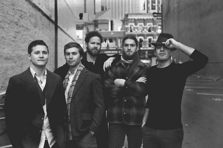The Delta Saints @ Musica - Akron, OH