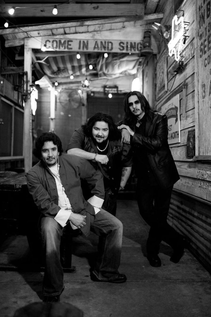 Los Lonely Boys @ Whitaker Center - Harrisburg, PA