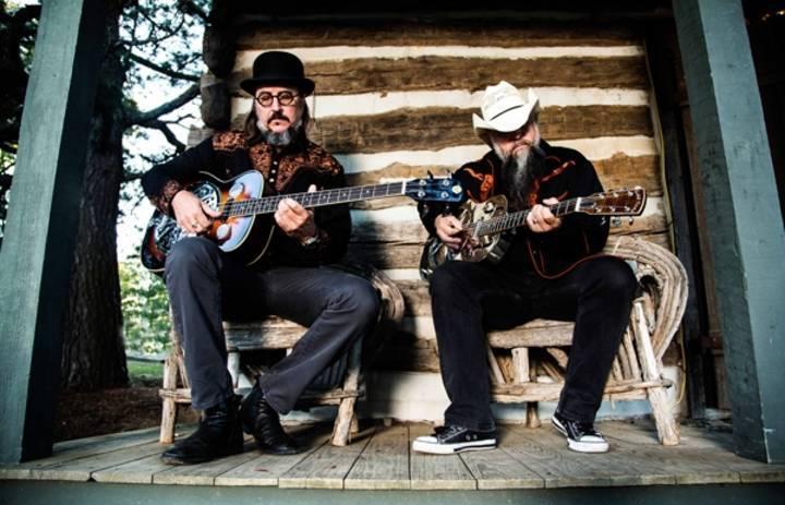 Les Claypool's Duo de Twang @ House of Blues Orlando - Orlando, FL