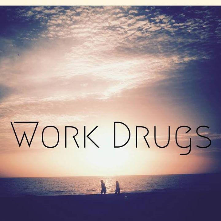 Work Drugs @ Johnny Brenda's - Philadelphia, PA