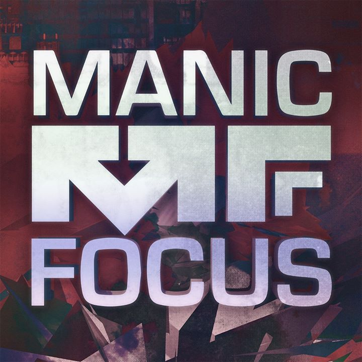 Manic Focus @ Kaleidoscope Music Festival - Eugene, OR