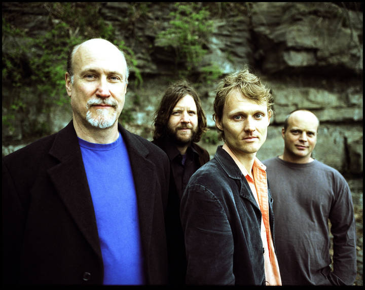 Medeski Scofield Martin & Wood Tour Dates