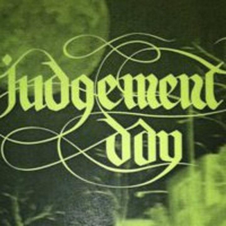 Judgement Day @ Showbox at the Market - Seattle, WA