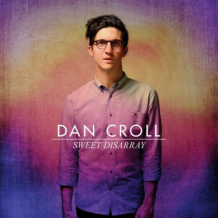 Dan Croll (Music) @ Haldern Pop  - Haldern, Germany