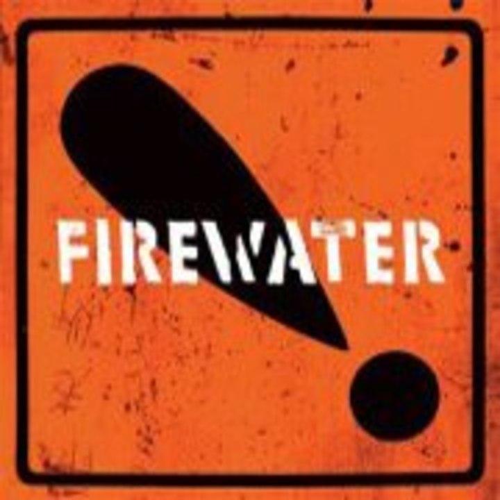 Firewater @ Spazio Boss - La Spezia, Italy