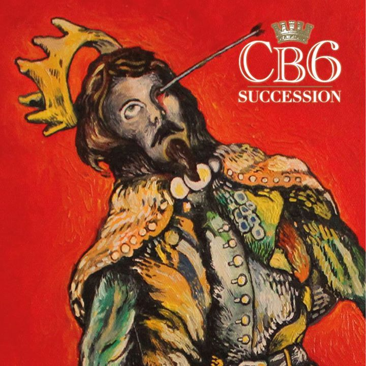 Cb6 @ The Joiners - Southampton, United Kingdom