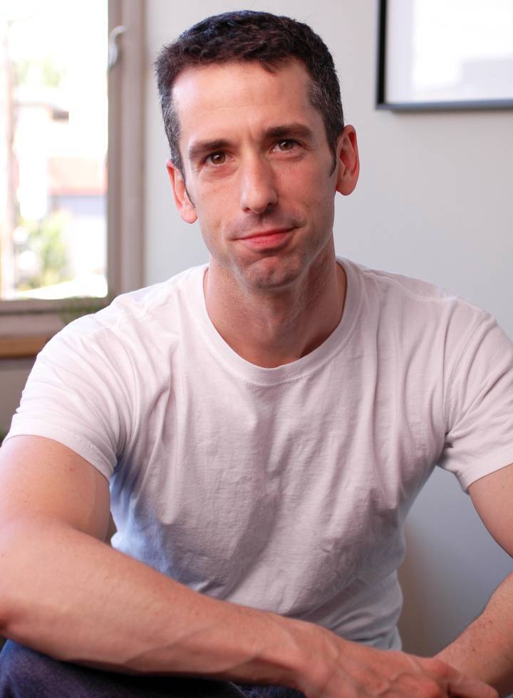 dan savage @ The Kessler - Dallas, TX