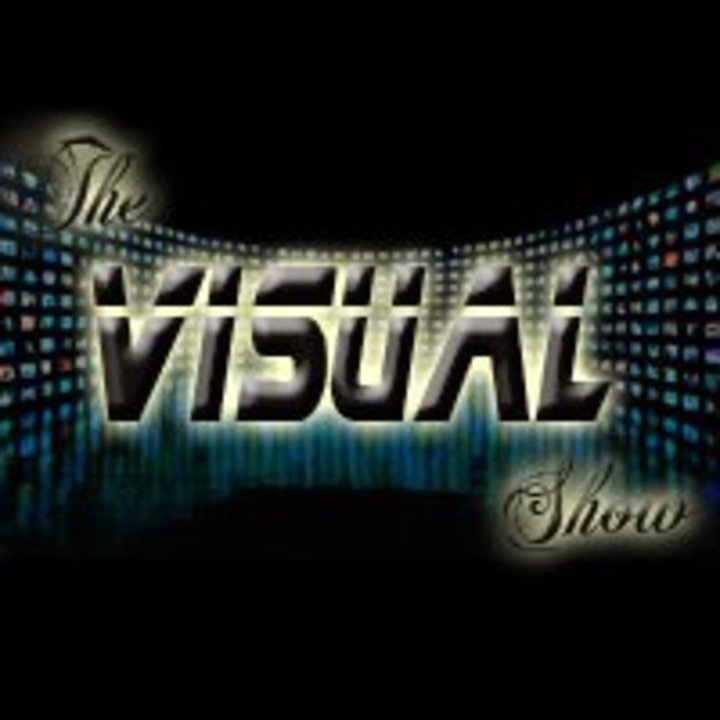 The Visual Show Tour Dates