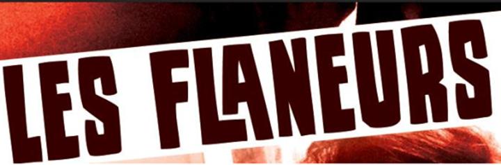 Les Flaneurs Tour Dates
