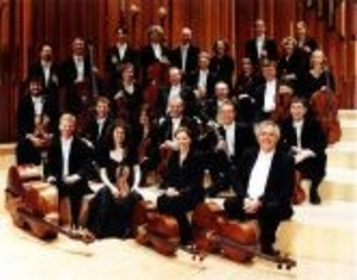 English Chamber Orchestra Tour Dates
