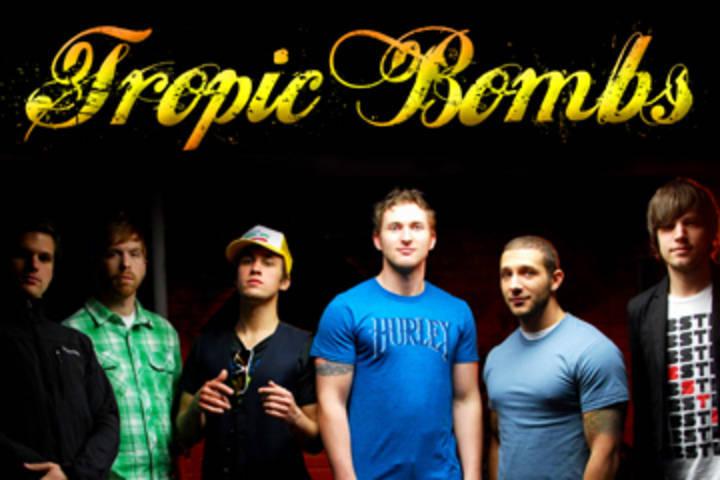 Tropic Bombs @ Frankies - Toledo, OH