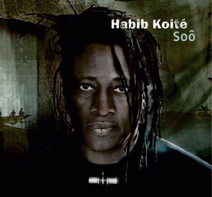 Habib Koité & Bamada @ Boulder Theater - Boulder, CO