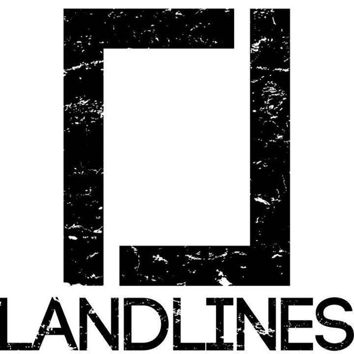 Landlines Tour Dates