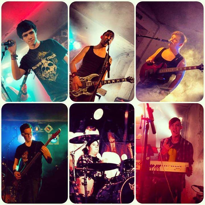 Zabian Tour Dates