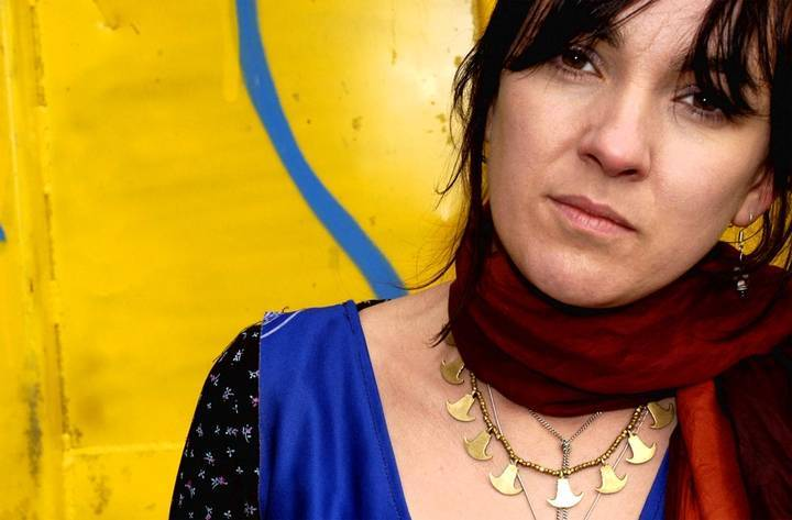 Karan Casey @ Town Hall Theatre - Woodstock, VT