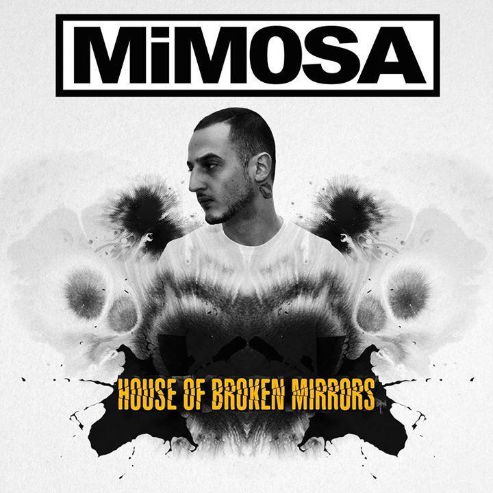 Mimosa @ Liberty Hall - Lawrence, KS