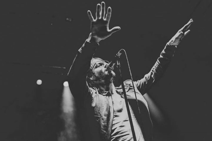 The Temperance Movement @ Factory - Milan, Italy