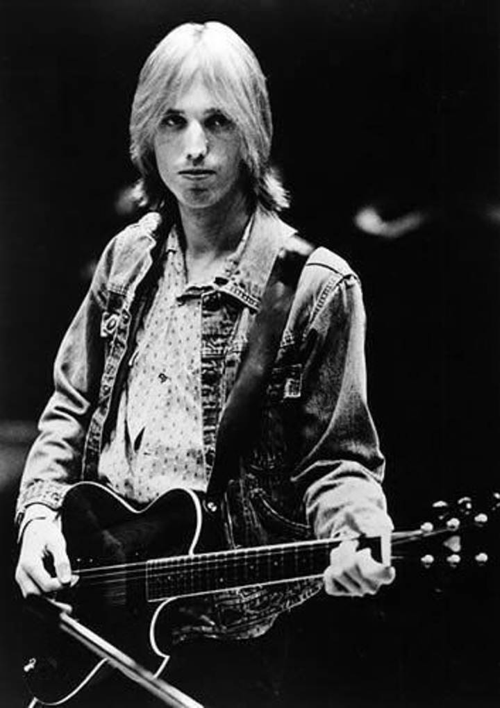 Tom Petty - Napa Conce...