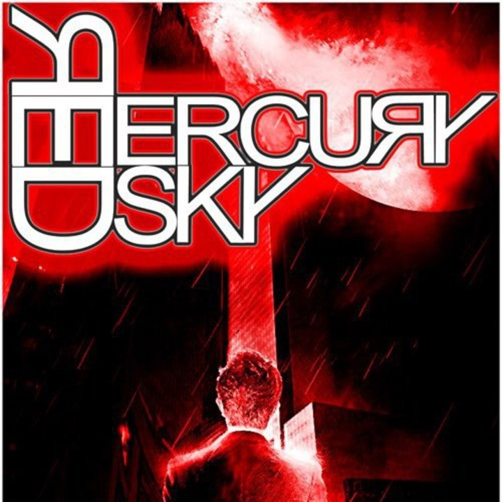Red Mercury Sky Tour Dates
