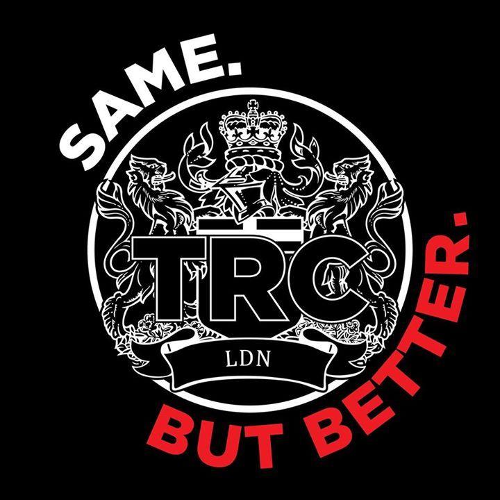 TRC @ Academy 2 - Liverpool, United Kingdom