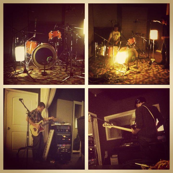 Coasta @ Fete Lounge - Providence, RI